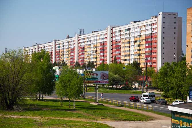 В Тольятти на улице Революционной переименуют остановку