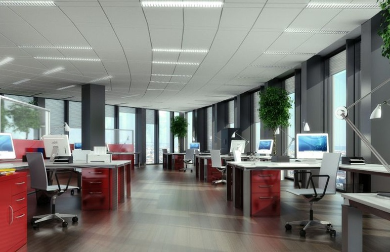 Факторы, влияющие на стоимость аренды офиса