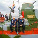 В Тольятти 19 июня 2019 года прибудет бронекатер «БК-73»