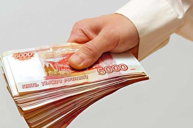 В Тольятти торговая фирма выплатила штраф в один миллион рублей