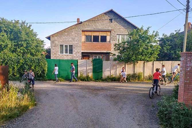 В Тольятти под колеса автомобиля попал 13-летний велосипедист: Водитель с места происшествия скрылся
