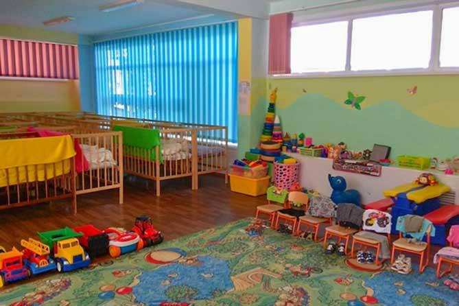 Заявку на строительство детского сада в Тольятти подадут на 2020 год