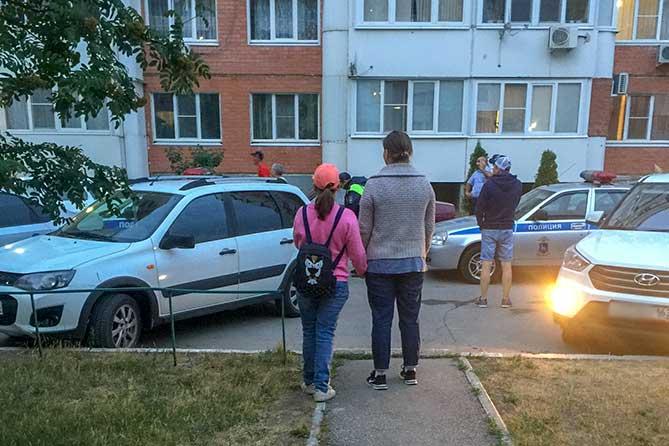 В Тольятти около дома убит мужчина 27 июня 2019 года