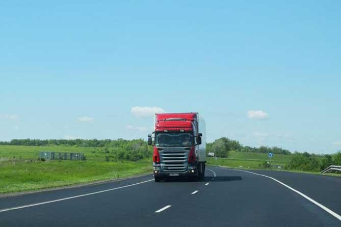 C 5 июля 2019 года ограничат движение большегрузов на М-5 от Сызрани до Зеленовки