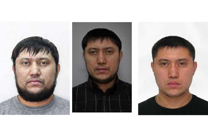 Убийство в Тольятти: Разыскивается подозреваемый Хидиров Азиз Алишерович