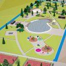 Итальянский сквер должен появиться в Тольятти до конца октября 2019 года