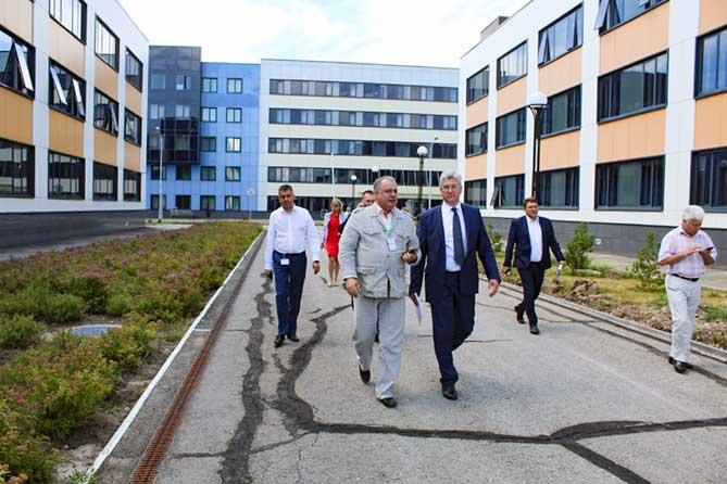 В Тольятти реализуется проект «Жигулевская долина-2»