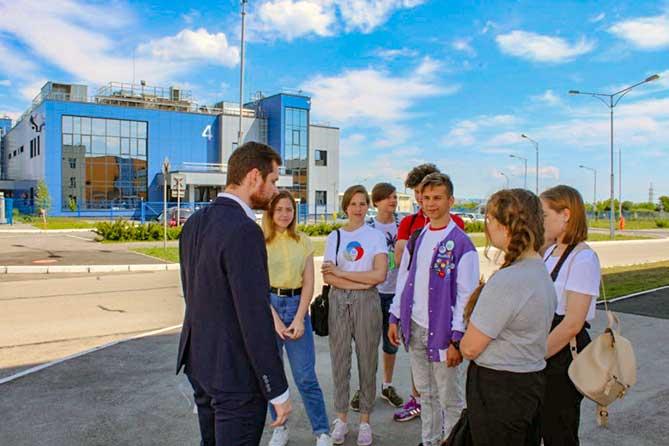 Жигулевская долина Тольятти— один из ключевых объектов международного проекта Localfriend