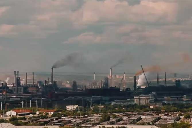 Магнитогорский металлургический комбинат приходит в Тольятти