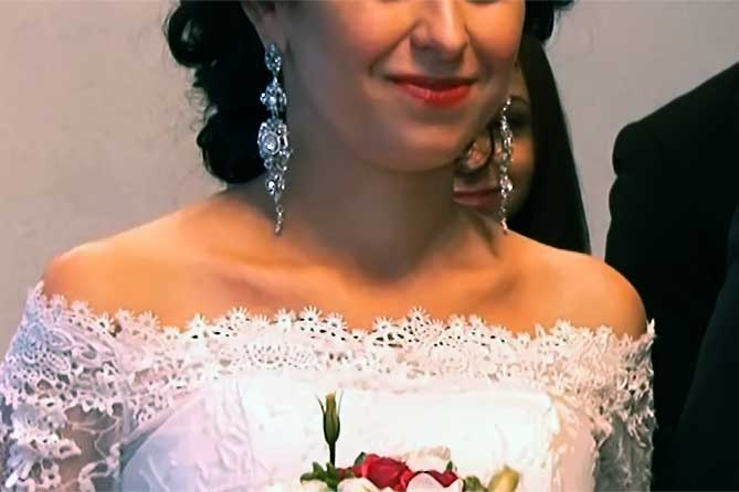 В Тольятти невеста уговорила мужчину жениться на ней за 20 тысяч рублей