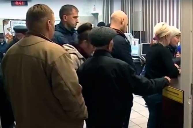 Руководительница отделения связи в Тольятти подозревается в присвоении чужих пенсий
