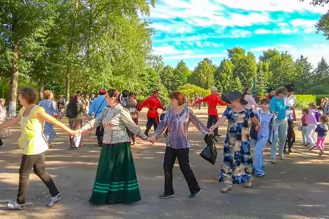 Чудесные выходные Тольятти: 22 и 23 июня 2019 года программа будет яркой, насыщенной и познавательной