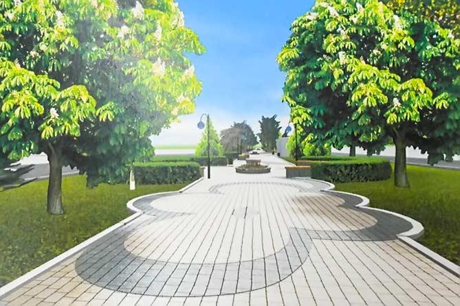 Жители Тольятти могут проголосовать за благоустройство территории в первоочередном порядке в 2020 году