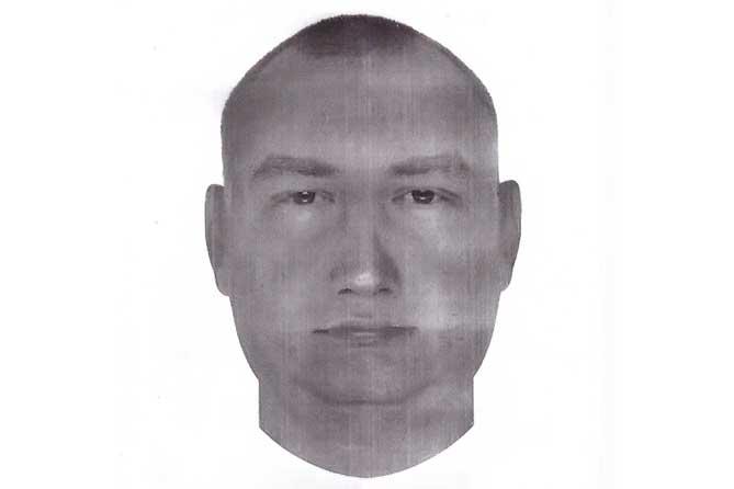 Убийство женщины на даче под Тольятти: Розыск подозреваемого мужчины