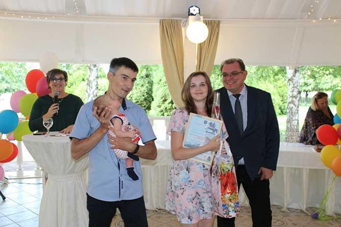 20 июня 2019: Размер выплаты семьям составляет 10 000 рублей