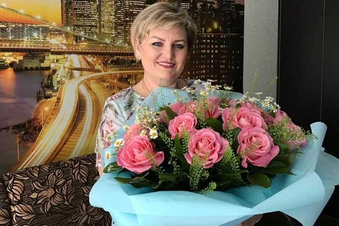 Светлана Вовк: Вот когда тебе хорошо, когда тебе хочется работать, ты сделаешь в 30 раз больше