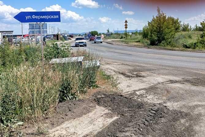 В Тольятти проверили ход ремонта автомагистралей на улицах Юбилейной и Фермерской