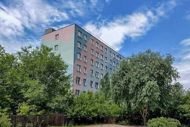 Инвестор заинтересовался недостроем на улице Ларина в Тольятти