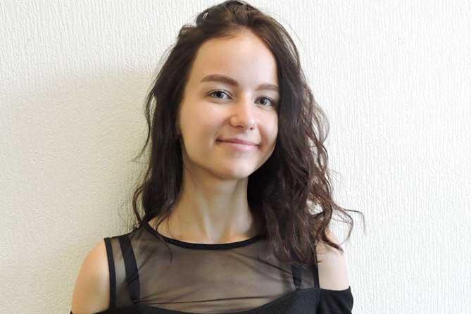 Настоящая золотая молодежь Тольятти
