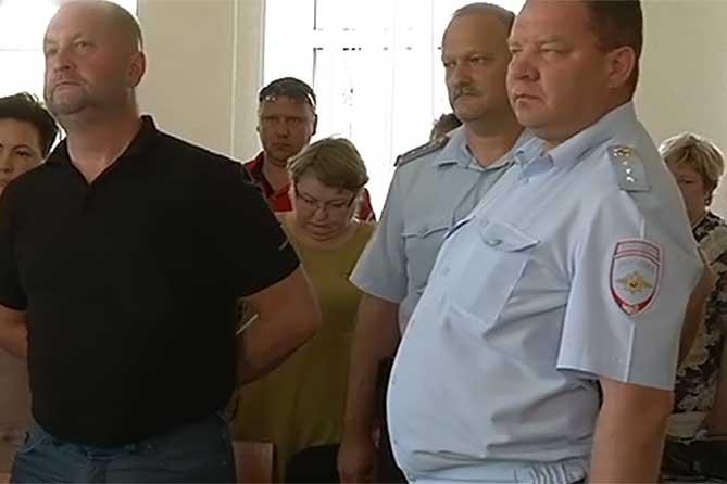 В Тольятти бывшему военкому огласили приговор