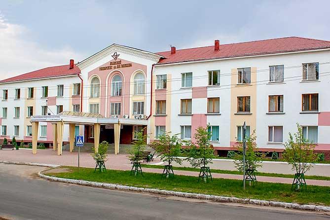 В Тольятти открылся новый колледж