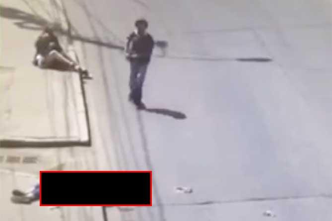 Женщину на перекрестке сбил насмерть кроссовер: Авария могла произойти по вине водителя спортивного авто