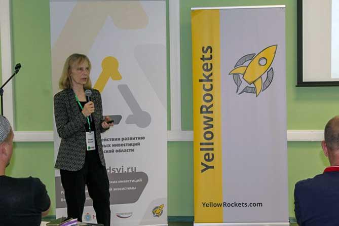 Эксперты из США оценили уровень проектов резидентов технопарка Тольятти