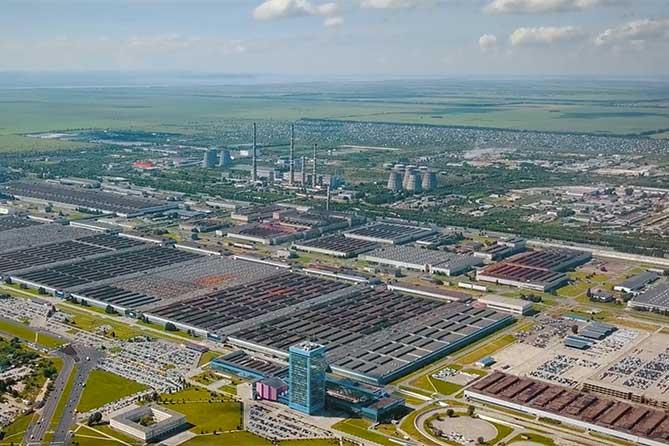 АВТОВАЗ: Приостановка производства в Тольятти и Ижевске с 3 июля 2019 года