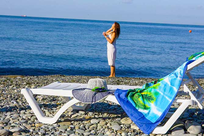 АВТОВАЗ: Путевки на Черное море 2019