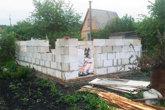 Уведомление на строительство индивидуального жилого дома или садового дома в 2019 году