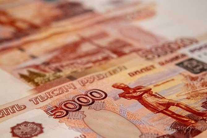 Арестован счет финансовой пирамиды в Тольятти: Эти деньги направят на возмещение ущерба потерпевшим