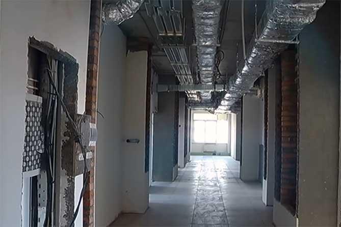 В Тольятти похитили 12 миллионов рублей при строительстве детского сада