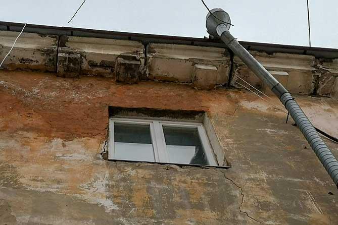 У ФКР не хватает средств на выполнение капитального ремонта домов в Тольятти