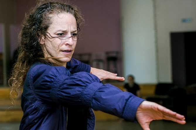 Интервью со знаменитой танцовщицей Мануэлой Барриос