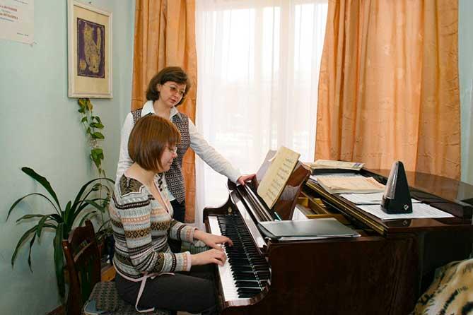 В Тольяттинской Консерватории завершаются ремонтные работы