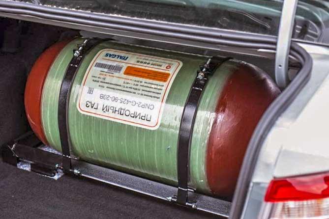 Вопрос о переводе муниципального транспорта Тольятти на газомоторное топливо