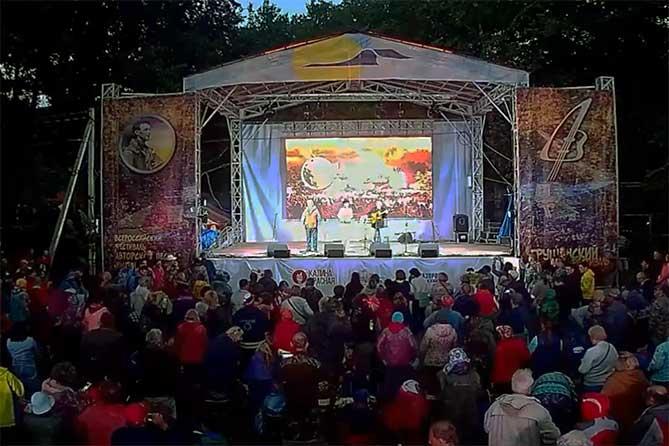 Те времена давно минули: На что похож Грушинский фестиваль 2019