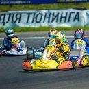 LADA Sport ROSNEFT: Грандиозный успех на этапе в Рязани