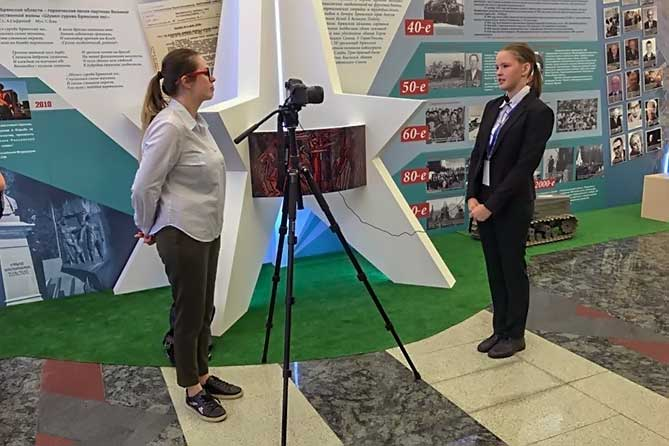 Юная тольяттинка – победитель всероссийского конкурса «ЮТИ-2019»