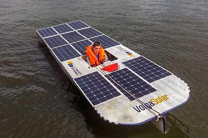 Togliatti Solar Team стала абсолютным чемпионом в Казани