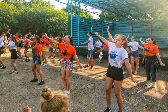 В Тольятти с 4 по 6 июля 2019 года ко Дню семьи, любви и верности пройдут конкурсно-развлекательные программы