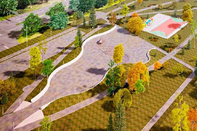 В Тольятти появится скейт-парк