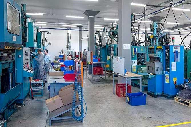 В Тольятти запущено производство резинотехнических изделий для автопрома