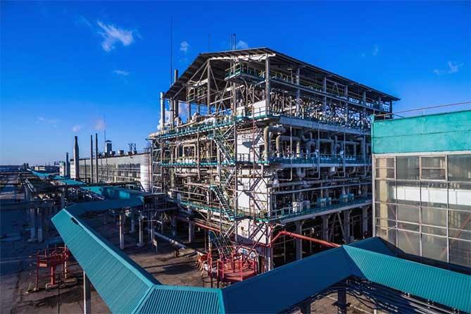 «СИБУР Тольятти» повысил надежность производства бутилкаучука