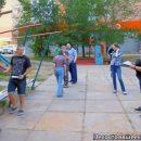 Ситуация в Тольятти: Это мой дом, и я его не отдам