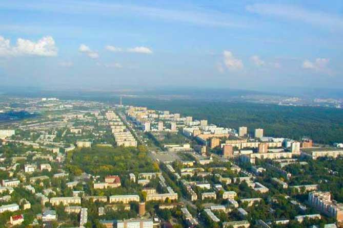 ТОР «Тольятти» пополнится еще одним резидентом: Компания планирует производить 1,5 тысячи тонн гранулированного карбамида в сутки