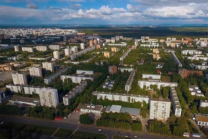 Четыре новые компании создадут в ТОСЭР Тольятти 1700 рабочих мест