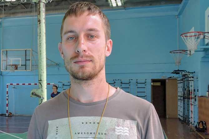 Тренер тольяттинской команды «Красные Крылья» Владимир Игушкин: «Волейбол – интеллектуальная игра»