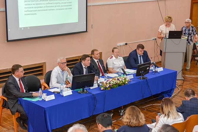 В 2019 году в Тольятти для врачей приобретут восемь квартир