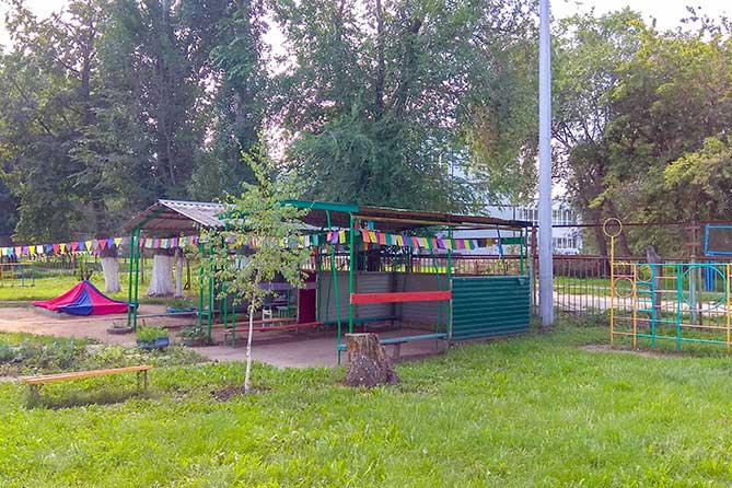 Тольяттинских малышей ждут в отремонтированных группах детских садов